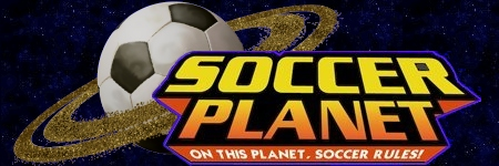 Soccer Planet is a soccer community with a soccer tube, soccer store, soccer chat rooms and soccer games.